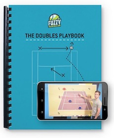 The Doubles Playbook
