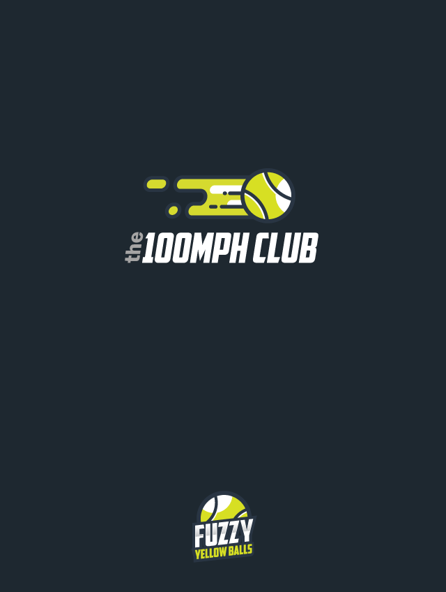 The 100 MPH Club