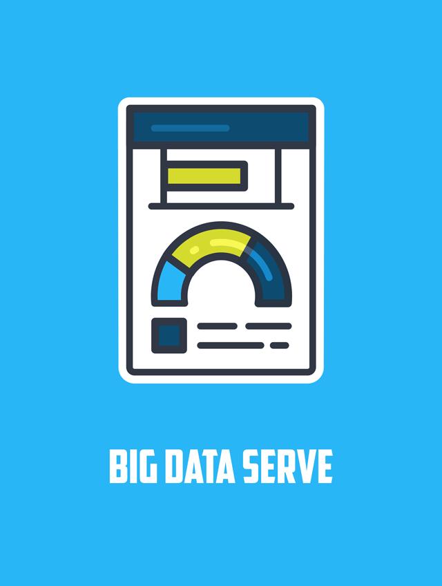 Big Data Serving