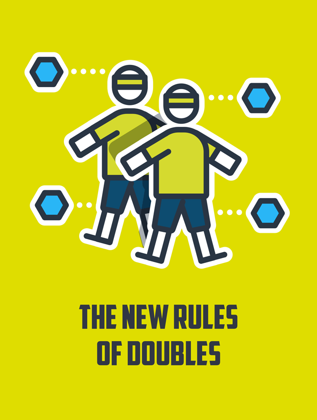 The New Rules Of Doubles