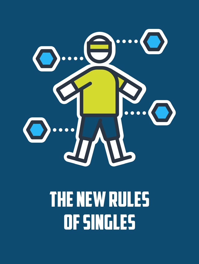 The New Rules Of Singles
