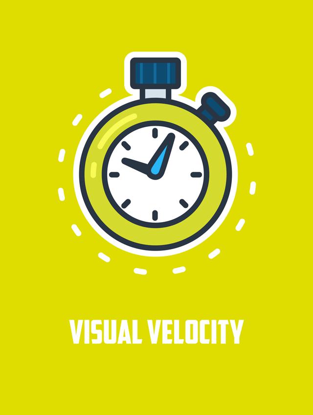 Visual Velocity