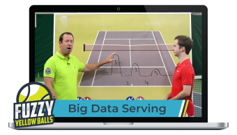 Big Data Serving