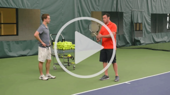 The Kinetic Forehand