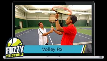 VolleyRx