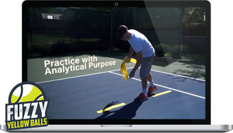 How To Fix A Broken Practice Court