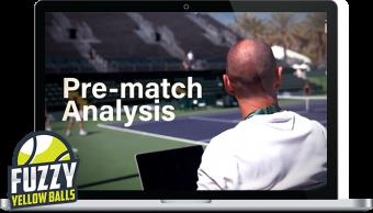 Federer Vs Djokovic Behind-The-Scenes